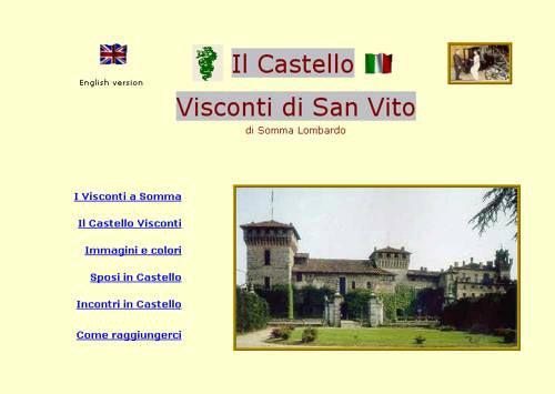 Castello Visconti di SanVito