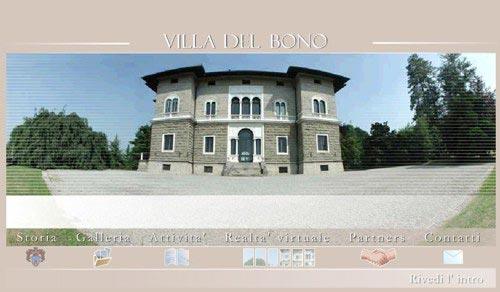 Villa DelBono